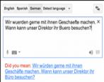 automatic free machine language translator