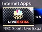 nbc sports live extra internet app