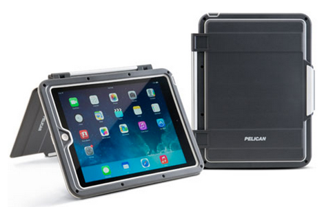 Pelican ProGear C2180 Vault iPad Air case