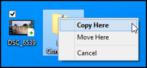 copy or move
