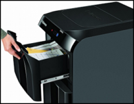 fellowes 500c 300c automax paper shredder document feed