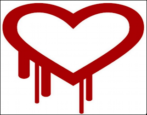 heartbleed bug icon logo