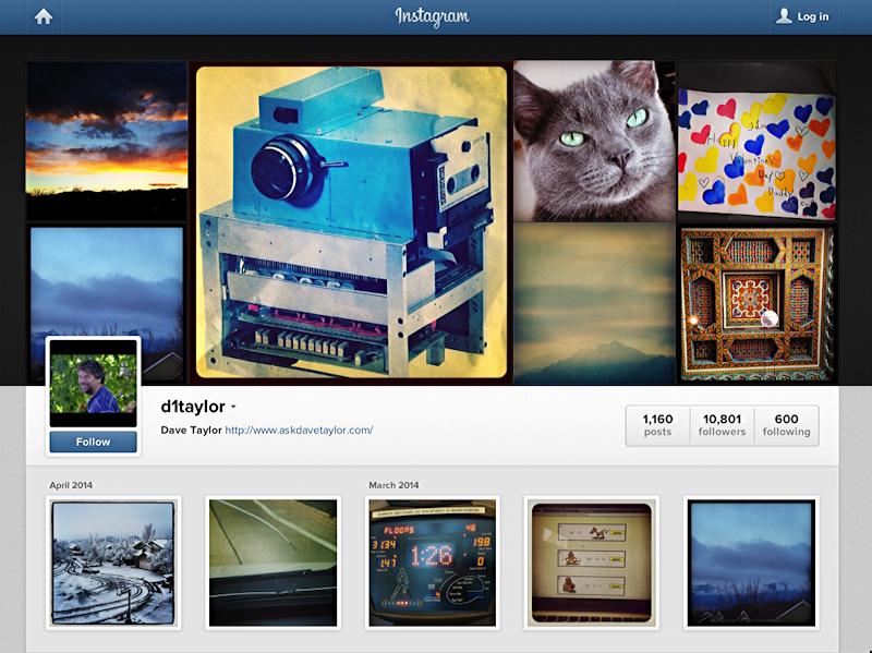 dave taylor (d1taylor) on Instagram