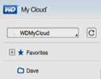 review: western digital mycloud