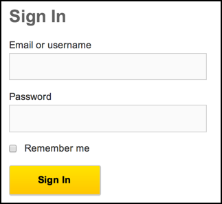 log in to the comcast xfinity customer service center portal