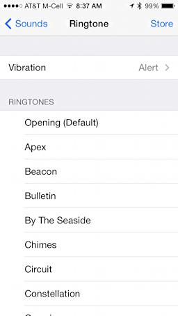 free ringtones for iphone 5c