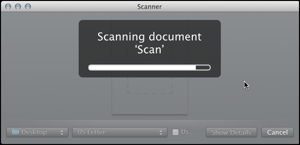 Can I scan from a remote Epson scanner? - Ask Dave Taylor