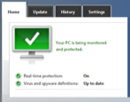 how to get started and update win8 windows defender anti-spyware anti-malware anti-virus