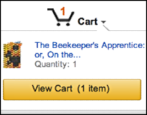 add products to your amazon cart via twitter