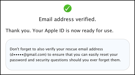 How do I create a new Apple ID? - Ask Dave Taylor