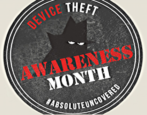 absolute lojack and device theft awareness month