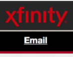 create xfinity comcast email filter
