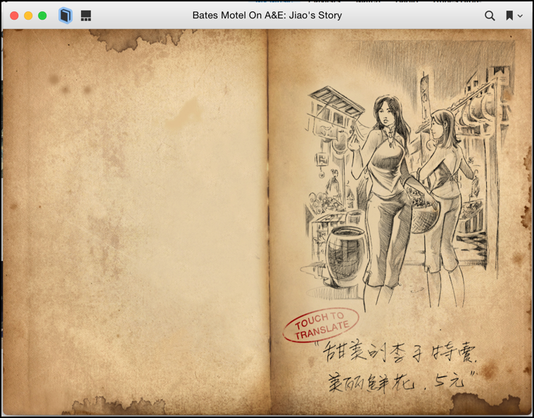 how to put books on ipad from mac