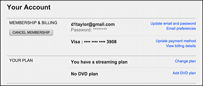 how to use my netflix gift card