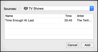videos, movies and tv shows ready to convert and remove drm