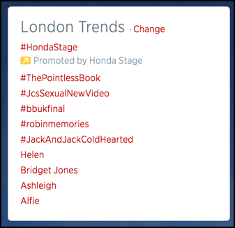 twitter trends for london england united kingdom uk