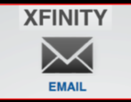 delete modify edit email mail filter comcast