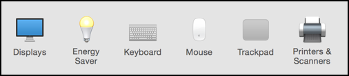 mac os x system preferences hardware keyboard
