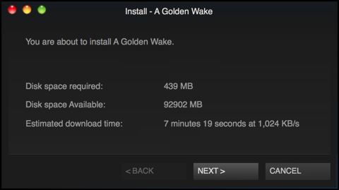 download new game steam