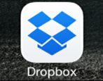 enable touchid dropbox iphone ios