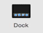 customize tips tricks mac os x yosemite dock