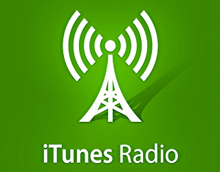 how to listen to itunes radio on iphone