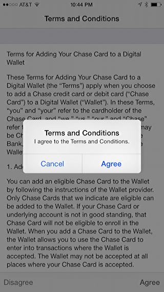 use for apple pay?