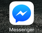 how to leave quit resign facebook group chat discussion messenger