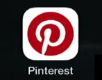 customize pinterest notification push settings