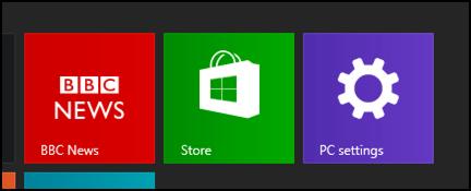 microsoft xbox app store windows 8 live