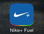 adjust increment reset lower fuel points nike fuelband se iphone app