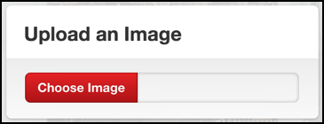 select image photo picture photograph to upload to pinterest