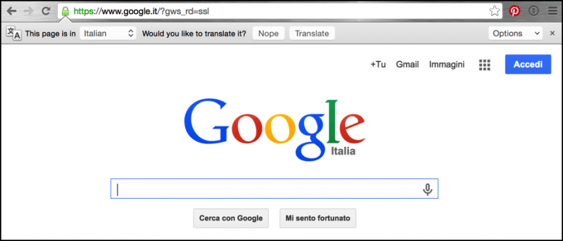 How can I get Google Chrome to Translate Languages? - Ask Dave Taylor