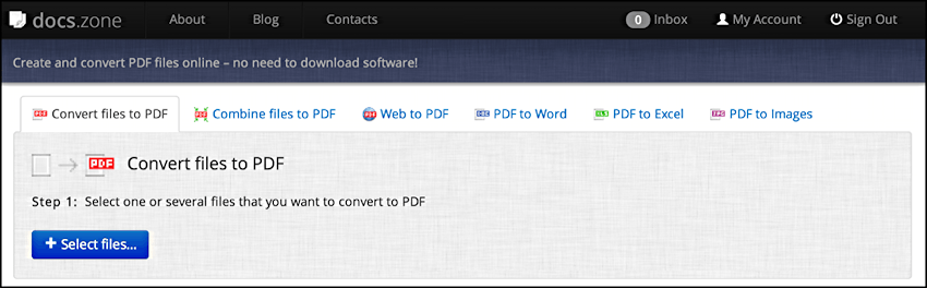 pdf to word converter online docs zone