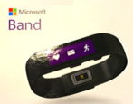 get started pairing bluetooth microsoft msft band apple iphone 6 plus