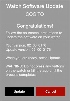 update, or not? iphone ios 8 app
