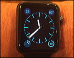dave taylor reviews apple watch iwatch sport edition 42mm