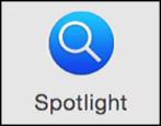 how to customize your spotlight search mac os x