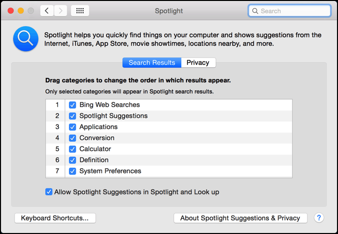 How do I exclude folders from Mac Spotlight indexing? - Ask Dave Taylor