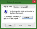 how to rename change name windows win computer pc laptop