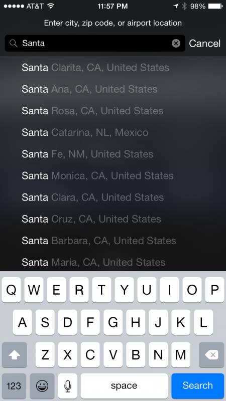 How To Add A New City To Iphones Weather App Ask Dave Taylor