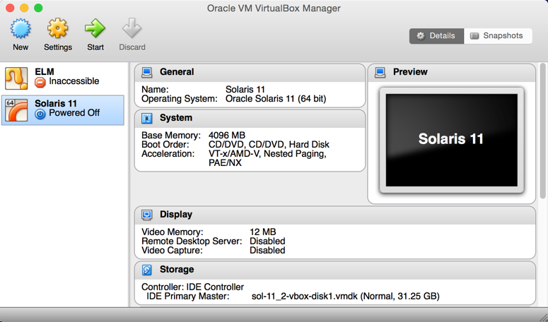 os overview window virtualbox