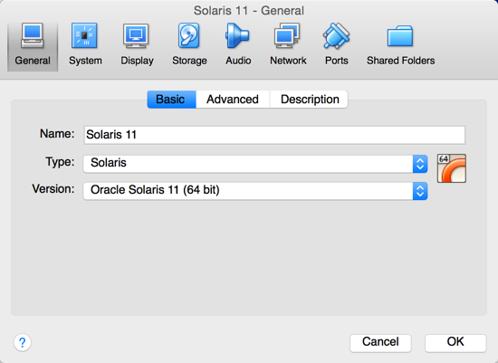 1) Set up an iSCSI target for use with your VBox virtual machine