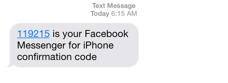 flirting signs on facebook messenger account facebook messenger
