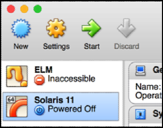 How do I add a virtual CD/DVD drive to a VirtualBox OS