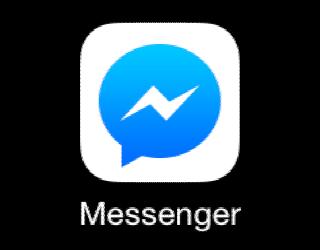 flirting signs on facebook messenger login page login