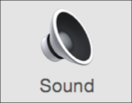 enable fix beep sound feedback volume change up down mac os x macbook imac