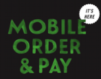 how to use starbucks mobile order and pay apple iphone 5 6 plus