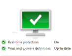 scan usb flash drives for viruses malware automatically win8