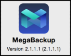 unlimited cloud based backups for Mac users, easy and invisible